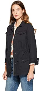 A New Day Women's Military Jacket