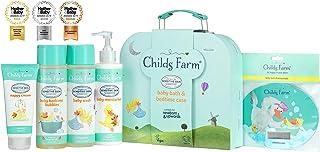 Childs Farm baby bath & bedtime case