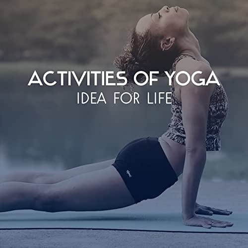 Focus on Yoga (Relaxing Water) by Kundalini Yoga Group on ...