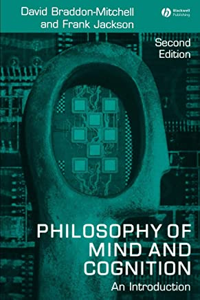 Philosophy of Mind and Cognition - an Introduction 2E
