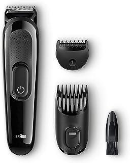 براون SK2000 تعمل مع جاف لل رجال - مشذب الشعر