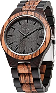 Best wooden watch tense Reviews