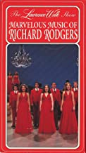 The Lawrence Welk Show - Marvelous Music of Richard Rodgers VHS