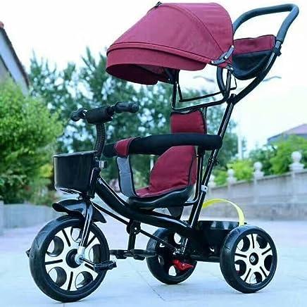 Amazon.es: carritos bebe 3 en 1 - 10 kg o más / Carritos con ...