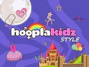 HooplaKidz Style - Season 1