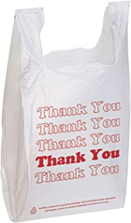 "Thank You Bags pk. of 1000-11 ½"" x 6"