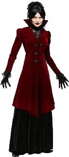 Best vampire costume womens Reviews