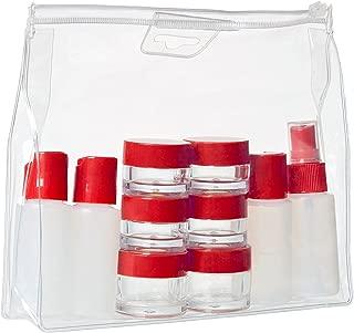 Wenger Travel Bottle, 20 Centimeters, White/red