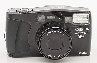 Suchergebnis Auf Für Yashica Kyocera Analoge Kameras Kamera Foto Elektronik Foto