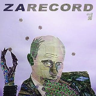 stokyo Noka & M.Cue, Electrofood_CH, Symatic - Zarecord 12インチ レコード バトルブレイクス ストウキョウ