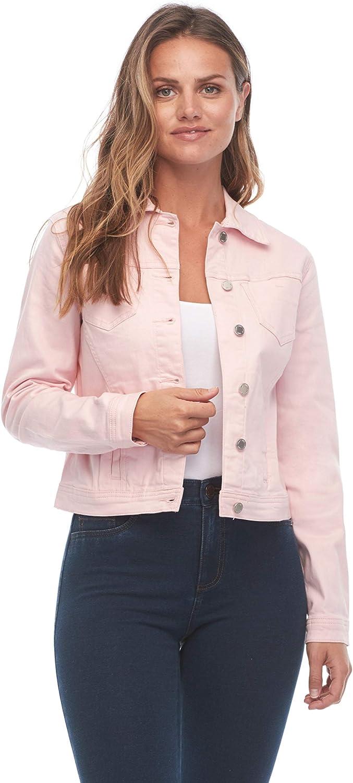 FDJ French Dressing Jeans Blush Jacket