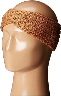 San Diego Hat Company KNH3444 Overlap Knit Headband