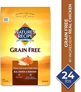 Best beneful grain free dog food ingredients Reviews