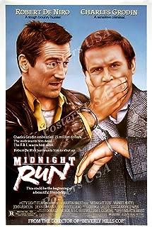 Best midnight run poster Reviews