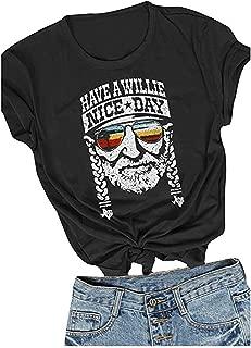 Best willie t shirt Reviews