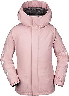 Volcom Big Girl's Westerlies Insulated Snow Jacket