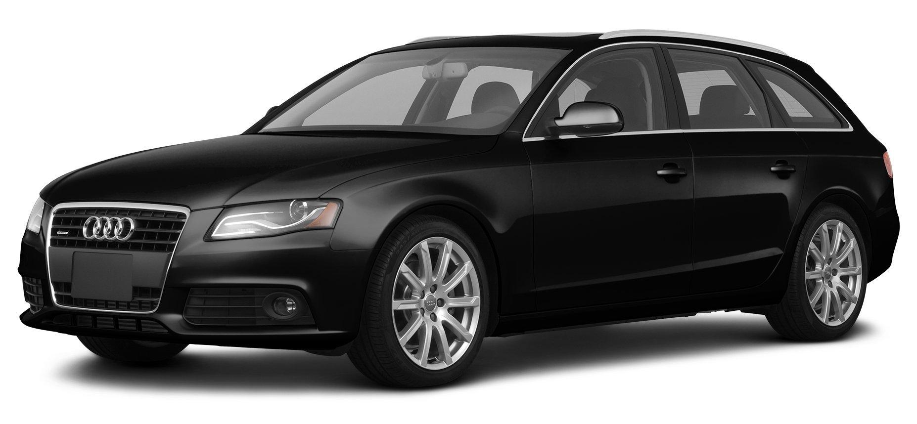 Amazon.com: 2011 Audi A4 Quattro 2.0T Premium Reviews ...