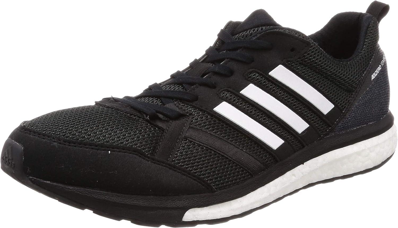 Adidas Men's Adizero Tempo 9 M Fitness shoes Black