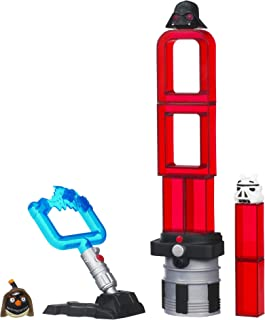 Angry Birds Star Wars Darth Vader's Lightsaber Battle Game - coolthings.us