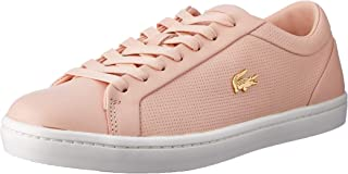 Lacoste Women's Straightset 119 2 Women's Fashion Shoes