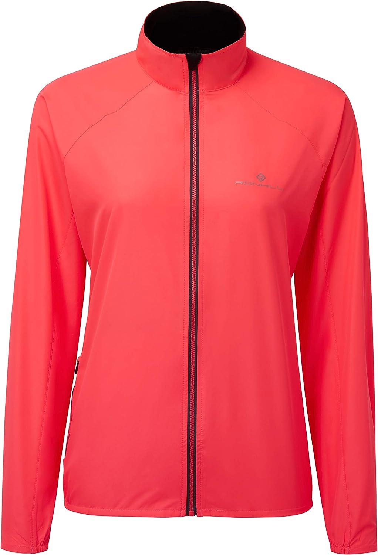 Ronhill Everyday Jacket Chaqueta de uso diario. Mujer
