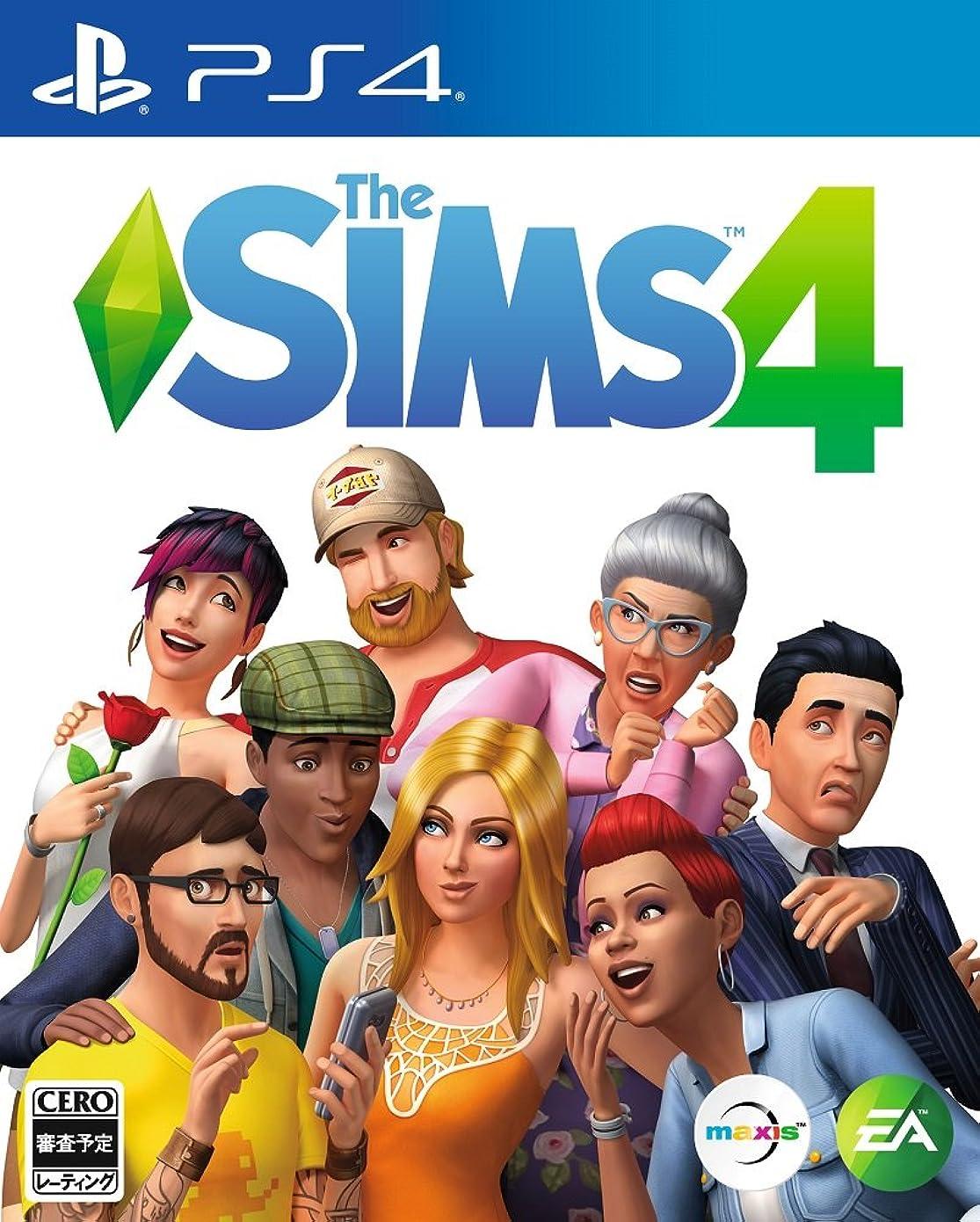 ダイバーウルル健康The Sims 4 【予約特典】Perfect Patio Stuff (DLコード) 同梱 & 【Amazon.co.jp限定】A4クリアファイル 付 - PS4