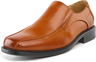 Men's Formal Leather Lined Dress Loafers Shoes