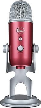 Blue Yeti USB Professional Microphone