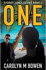 ONE: A Novel (Sydney Jones) Paperback