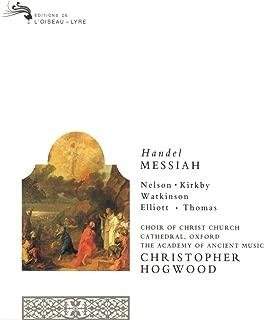 Handel: Messiah / Part 1 -