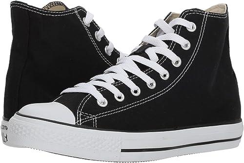 Converse Chuck Taylor All Star High Top noir M9160 Pour des hommes 11