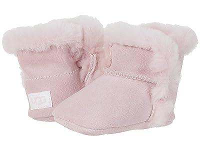 UGG Kids Lassen (Infant/Toddler) (Seashell Pink) Girl