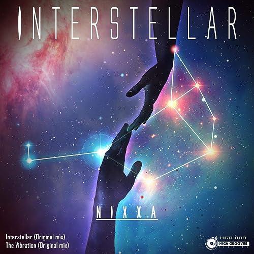 Interstellar by Nixxa on Amazon Music - Amazon com