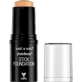 wet 'n wild Photo Focus Stick Foundation, Golden Honey
