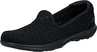 Skechers Go Walk Lite, Women's Shoes, Black