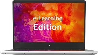 Mi Notebook 14 Intel core i3-10110U 10th Gen Thin and Light Laptop (8GB/256GB SSD/Windows 10, Home/Intel UHD Graphics/Sil...