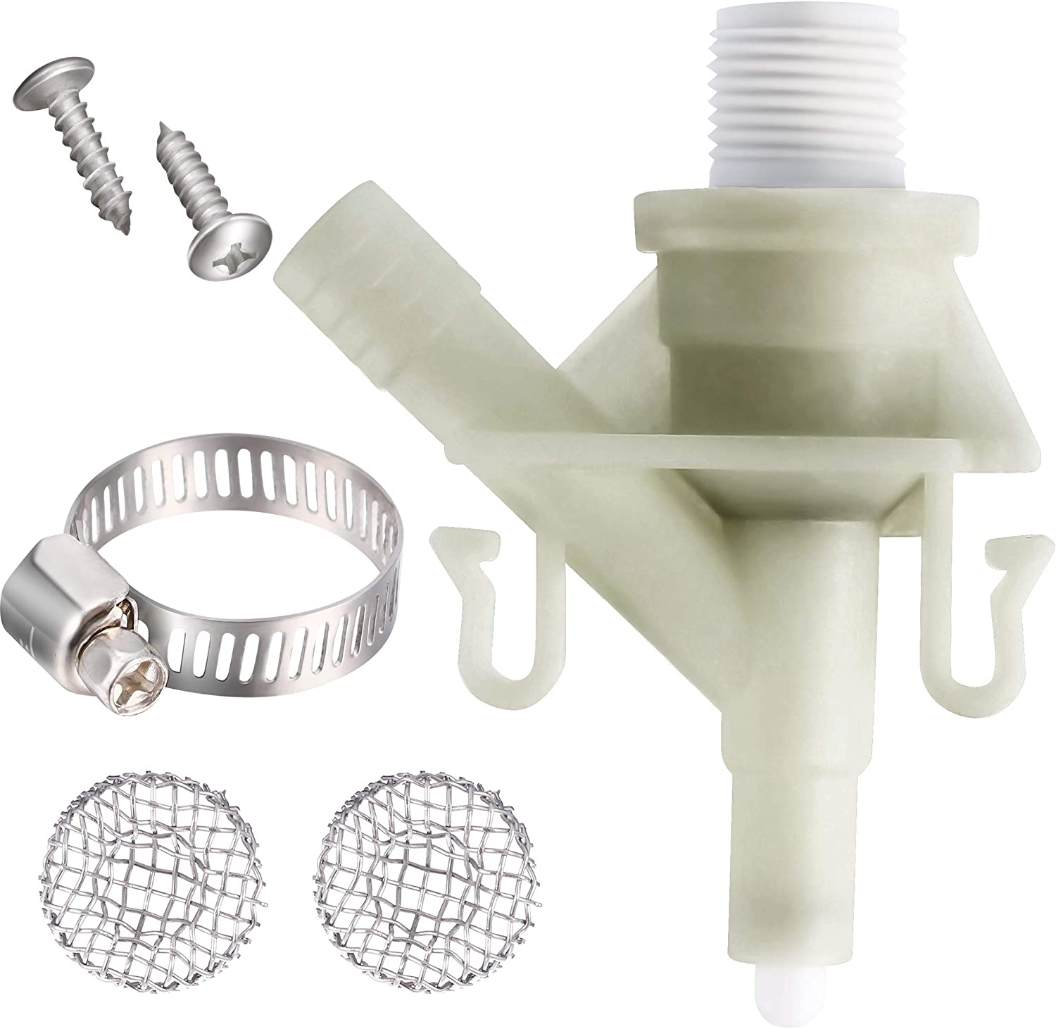 Plastic Water 35% OFF Valve Kit 385311641 for Series 310 Compati 300 Max 57% OFF 320