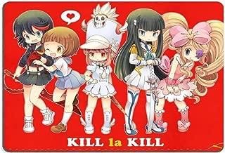Kill La Kill Ryuko Satsuki Mako Group Collection 03 Anime Custom Design Cool Gaming Mousepd Mouse Pad Mat