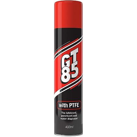 GT85 Lubricante en aerosol con PTFE, 400 ml