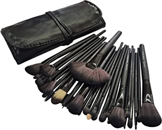 Dream Maker 30 Piece Makeup Brush Set (Black)