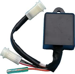 Tuzliufi Replace CDI Box Yamaha Yfm 225 250 Yfm225 Yfm250 Moto 4 Moto-4 1986 1988 1989 1990 1991 59V-85540-20-00 59V-85540-21-00 59Y-85540-21-00 New Z8