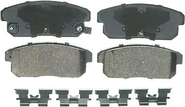 2001 nissan maxima rear brakes