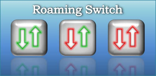 Roaming Switch ON / OFF
