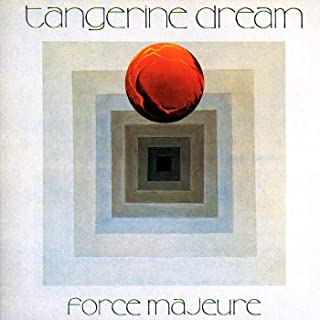 Force Majeure -Reissue-