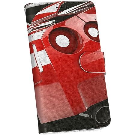 iphone7 ケース カバー 手帳 スマコレ 手帳型 レザー 手帳タイプ 革 スマホケース スマホカバー 002827 写真・風景 車 写真
