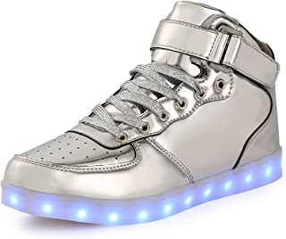 light up shoes charger