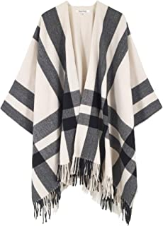 Womens Cape Poncho