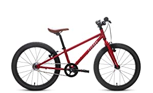 Cleary Owl - Single-Speed: Trail Best 20-inch Kids Bikes for Ages 6 to 8