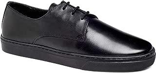 Coolidge Derby Men's Lace-up Italian Leather Fashion Sneaker