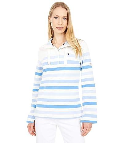 Joules Classic Funnel Neck Sweatshirt Women